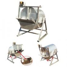 Рибочистка, машина для зняття луски AGK-787