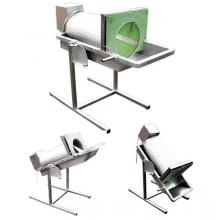 Рибочистка, машина для зняття луски AGK-802
