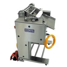 Шкірозйомна машина для риби NOBILIS 460SQ