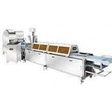 Автоматична лінія для виробництва млинців з начинкою BN-24