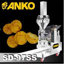 Настільна формуюча машина для виробництва виробів з начинкою SD-97SS