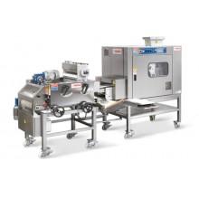Лінія виробництва дрібноштучних хлібобулочних виробів MINI-SFF