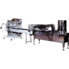Машина для виробництва сандвічів SM 500 E