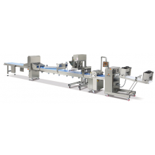 Лінії для виробництва кондитерських виробів TOPLINE