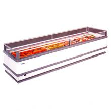 Бонети морозильні з виносним агрегатом CIRCINUS (в наявності, ціна - € 2130)