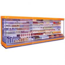 Стелажі холодильні з виносним агрегатом LEPUS