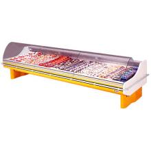 Вітрини холодильні з виносним агрегатом INDUS