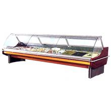 Вітрини холодильні з виносним агрегатом NORMA
