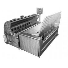 Машини для ошпарювання і вилучення щетини HAASМашини для ошпарювання і видалення щетини HAAS