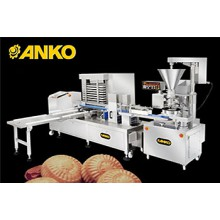 Компанія Сайленс є офіційним дистриб'ютором фірми Anko Food Machine (Тайвань)