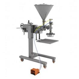Машини дозуючі для багатошарових виробів DWG