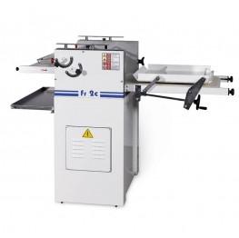 Машина для формування рогаликів MAC.PAN FR/2CF
