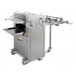 Машина для формування рогаликів MAC.PAN FR/4CF INOX