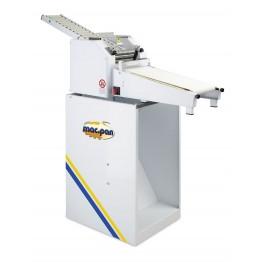 Машини для виробництва хлібних паличок гріссіні MAC.PAN MGR