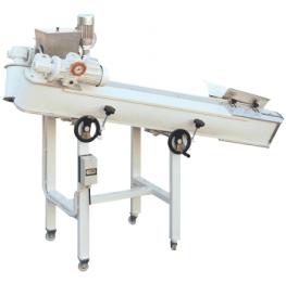 Тістоокруглювальна машина стрічкова, тістоокруглювач AN