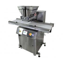 Машина для виробництва шоколадних виробів з начинкою OSR 275