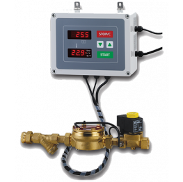 Дозатор води DOX 25М