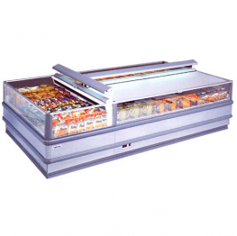 Бонети морозильні з виносним агрегатом SARIN