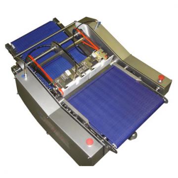 Автоматична шкірозйомна машина для риби NOBILIS 460 TAC