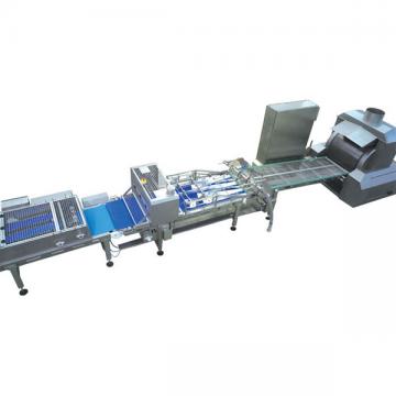 Лінія для виробництва млинців SDTN