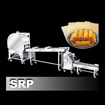 Автоматична лінія для виробництва млинців з начинкою SRP
