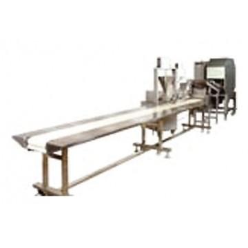 Автоматичні лінії для виробництва млинців з начинкою SRPF