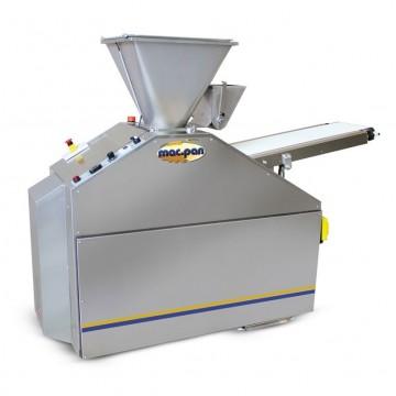 Тестоделительные машины, тестоделители MAC.PAN SV