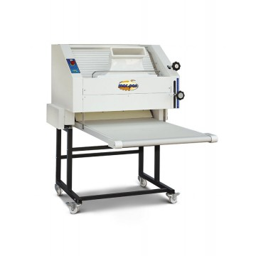Багетоформуюча машина MAC.PAN MBA/L