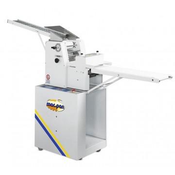 Автоматичні машини для виробництва хлібних паличок гріссіні MAC.PAN MGRA