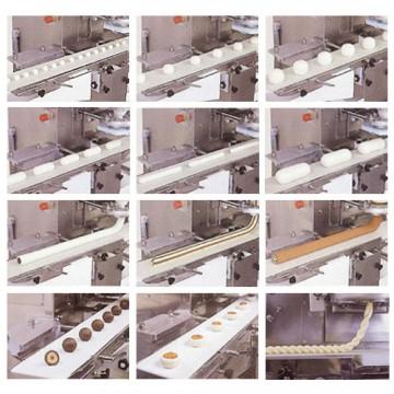 Машини формовочно-екструзійні Rheon