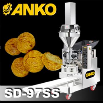 Настільна екструзійно-відсадочна машина для виробництва виробів з начинкою SD-97SS