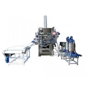 Лінії виробництва вафельних трубочок GE-2R