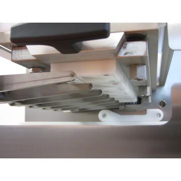 Багатофункціональна відсаджувальна машина BABYDROP MAXX