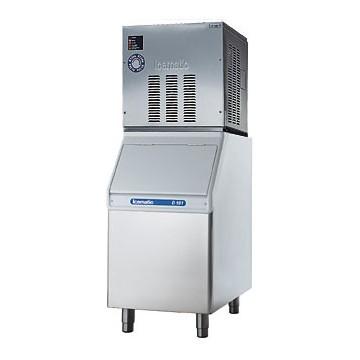Льдогенератори дрібнозернистого льоду  F, SF, SFN