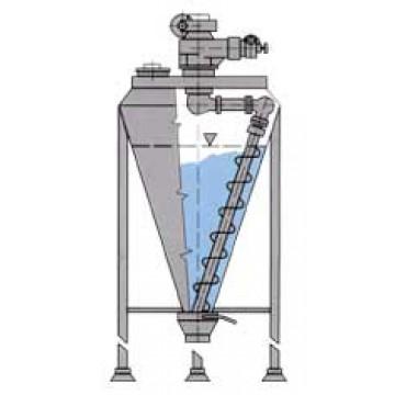 Змішувачі вертикальні HV