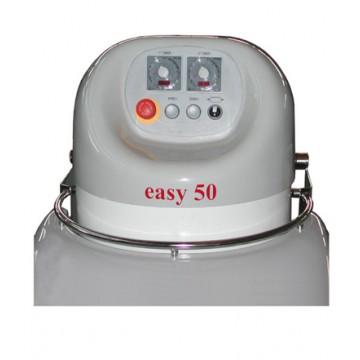 Тістомісильні машини зі стаціонарною діжею EASY