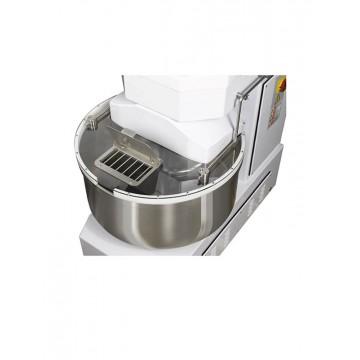 Тістомісильні машини зі стаціонарною діжею MAC.PAN MSP JET/TS