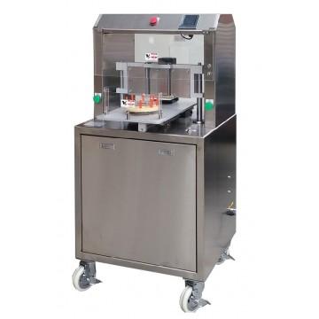 Машина для вертикального різання заморожених тортів CD-690
