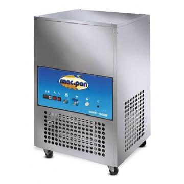 Охолоджувачі води, водоохолоджувачі Mac.Pan MR100INOX