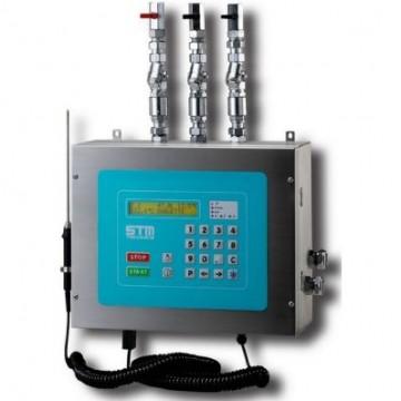 Дозатори води TriDOMIX 50/TriDOMIX 100