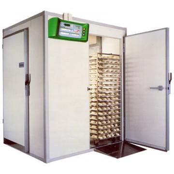 Камери холодильні, охолоджувально-розстійні TECNOMAC