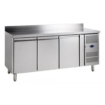 Столи холодильні середньотемпературні TEFCOLD