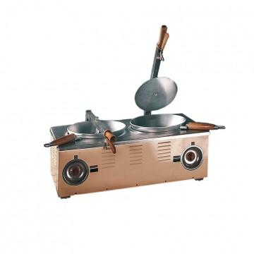 Сковороди електричні СЕС