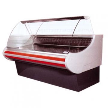 Вітрини холодильні з вбудованим агрегатом НАРОЧЬ