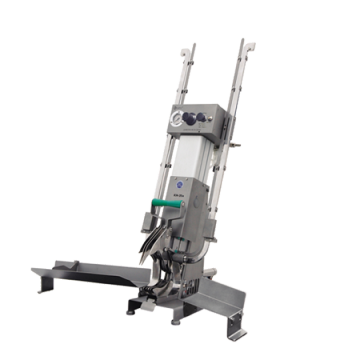 Кліпсатор пневматичний КН-21м