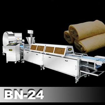 Лінія для виробництва млинців з начинкою BN-24