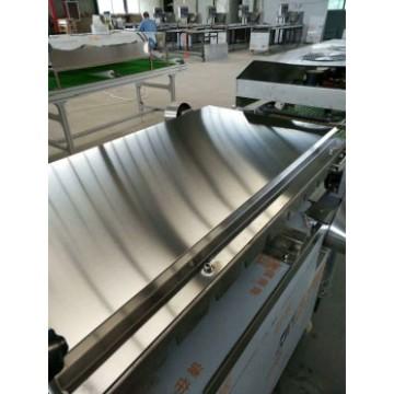 Лінія з виробництва лаваша LJ-450
