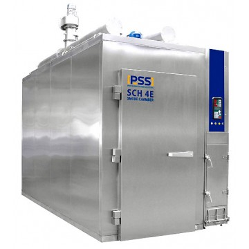 Термокамери  PSS