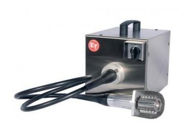 Рибочистки електричні